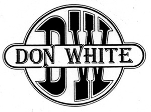 Don White's Logo